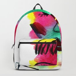 be funky! Backpack