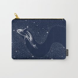 starry orca Carry-All Pouch
