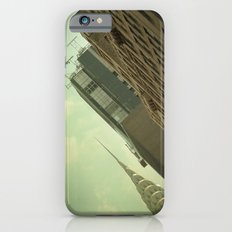 Skewed view iPhone 6s Slim Case