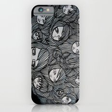 scalp sisters Slim Case iPhone 6s