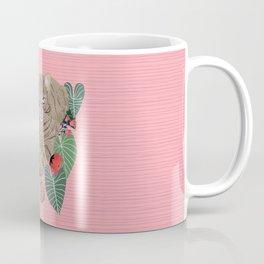 Self confident cat Coffee Mug