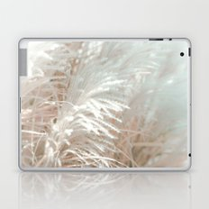 Silver Light Laptop & iPad Skin