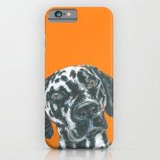 Dalmatian, printed from an original painting by Jiri Bures Slim Case iPhone 6s