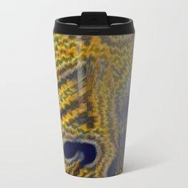 Mandalic Highrise Travel Mug
