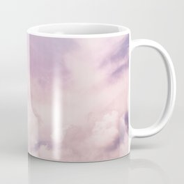 Upon The Clouds Coffee Mug