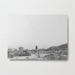 JOSHUA TREE XI Metal Print