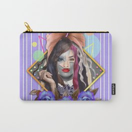 EUGENIA Carry-All Pouch