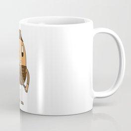 Hunter Egg Coffee Mug