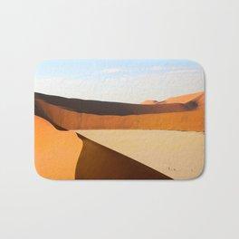 Sand Dunes Bath Mat