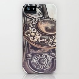 Simply Impassible iPhone Case