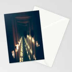 Smoke n' Mirrors Stationery Cards