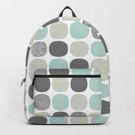 Go in Teal Backpack