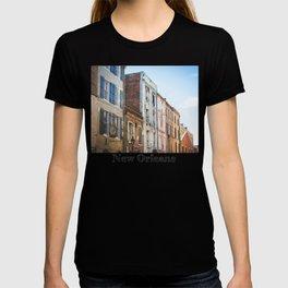 New Orleans T-shirt