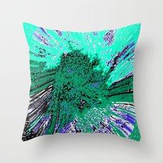 Art of Healing 3 Throw Pillow