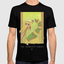 The Elephant's Garden - The Perpetual Glibb T-shirt