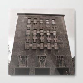 Fehrbelliner Platz - Berlin - Germany Metal Print