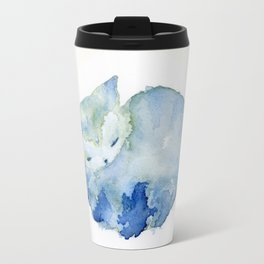Molly Like A Cloud Travel Mug