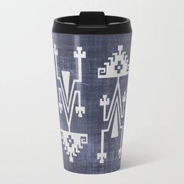 Chilean Tribal Travel Mug