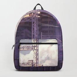 Scum's wish  Backpack