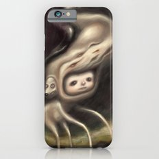 The Low Hum (of Something Big That's About to Happen) iPhone 6s Slim Case