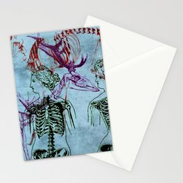 Our Young Bones Stationery Cards