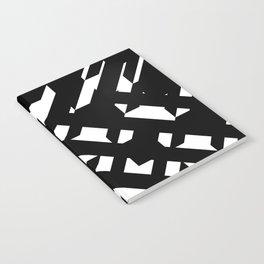 Shattered Hound Notebook