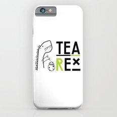 Tea-Rex Slim Case iPhone 6s