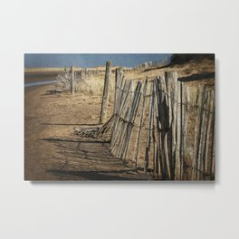 Holkham, Norfolk Metal Print