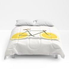 Zest Comforters