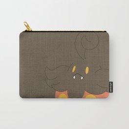 Pumpkaboo Carry-All Pouch