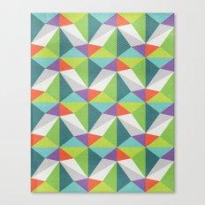 TRI Canvas Print