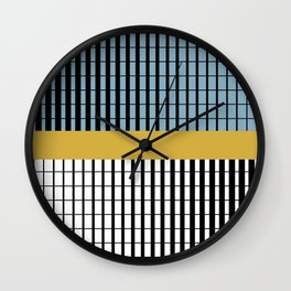 domine Wall Clock