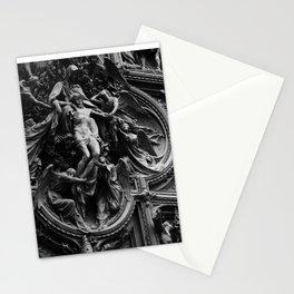 Duomo Di Milano Stationery Cards