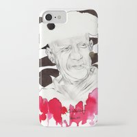 picasso iPhone & iPod Cases featuring Picasso by Mitja Bokun