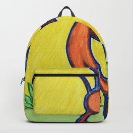 Kokopelli Backpack