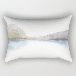 Landscape 1 Rectangular Pillow