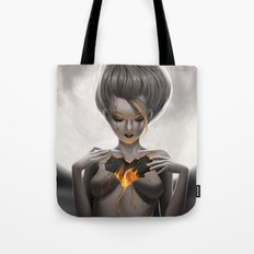 Broken-hearted Tote Bag