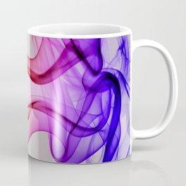 Smoke Compositions III Coffee Mug