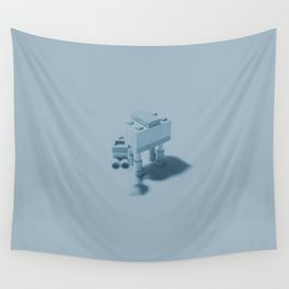 Hoth Wall Tapestry