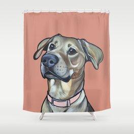 Ramona Shower Curtain