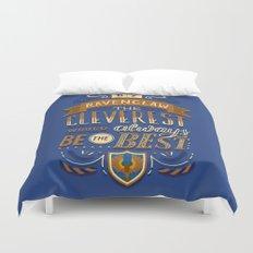 Cleverest Duvet Cover