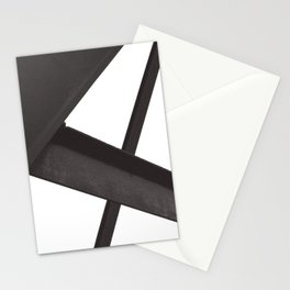 Metal A Stationery Cards