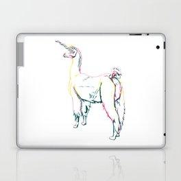 Unillama Laptop & iPad Skin