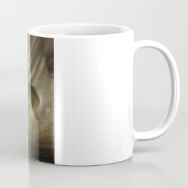 weird or what? Coffee Mug