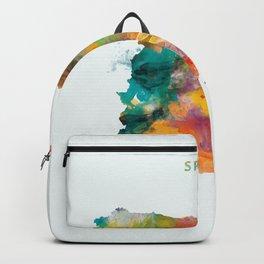 Spain Backpack