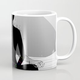 Inner Shadow Coffee Mug