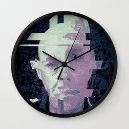 Eno deconstruct Wall Clock