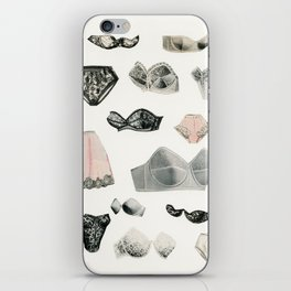 Lingerie iPhone Skin