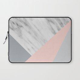 Scandi Collage Laptop Sleeve