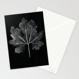 Season of Strangers Stationery Cards